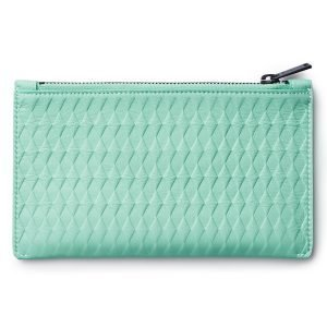 Littlephant Harlequin Envelope Lompakko Aqua