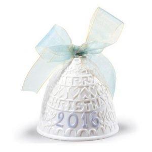 Lladro 2016 Christmas Bell