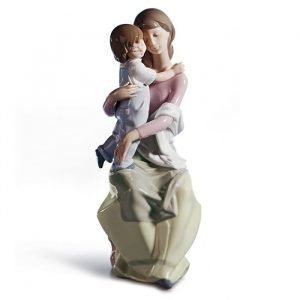 Lladro A Mothers Love