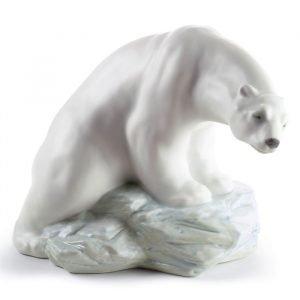 Lladro Arctic Spirit