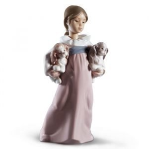 Lladro Arms Full Of Love