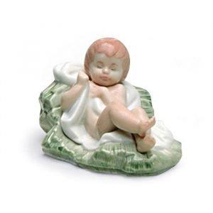 Lladro Baby Jesus