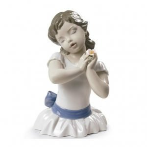 Lladro Beautiful Blossom