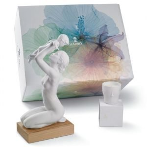 Lladro Beginnings Candle Gift Included
