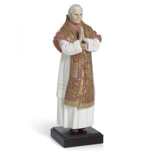 Lladro Benedictus Xvi