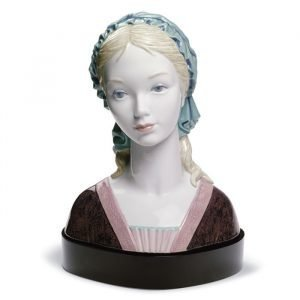 Lladro Bright Eyes