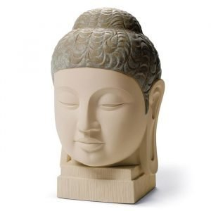 Lladro Buddha I