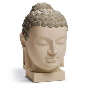 Lladro Buddha Ii