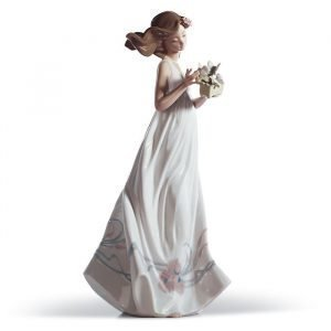 Lladro Butterfly Treasures