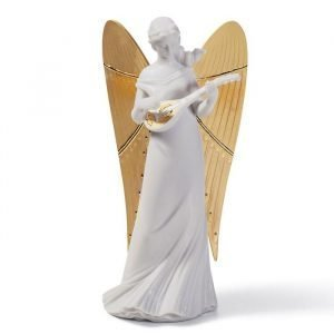 Lladro Celestial Joy Tree Topper Re Deco
