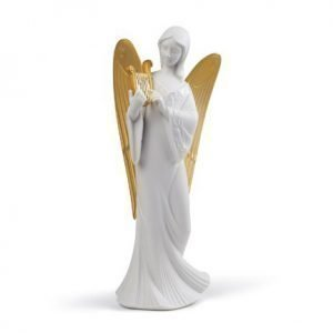 Lladro Celestial Melody Tree Topper