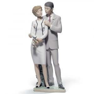 Lladro Civil Ceremony