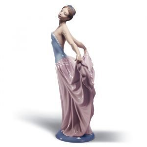 Lladro Dancer