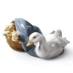 Lladro Ducklings