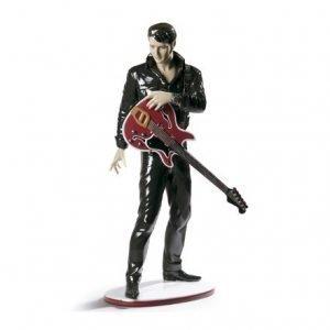 Lladro Elvis Presley