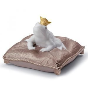 Lladro Enchanted Prince Re Deco