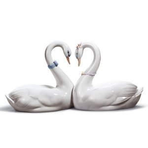 Lladro Endless Love