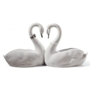 Lladro Endless Love Re Deco