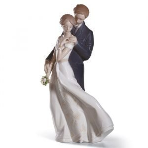 Lladro Everlasting Love