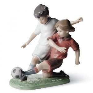 Lladro Fair Play