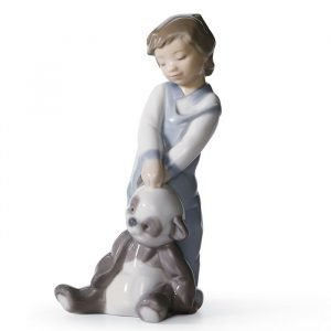 Lladro First Discoveries