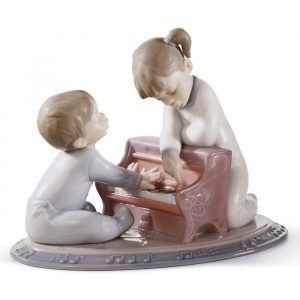 Lladro First Melodies