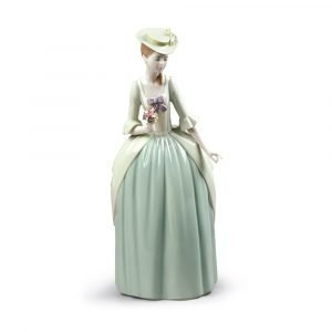 Lladro Floral Scent