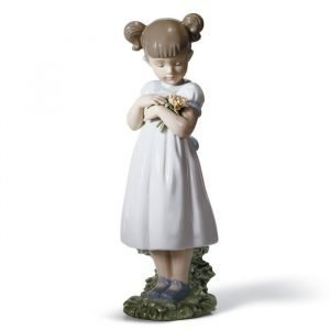 Lladro Flowers For Mommy