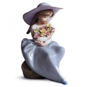 Lladro Fragrant Bouquet
