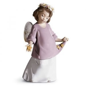 Lladro Heavenly Stars