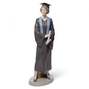 Lladro Her Commencement