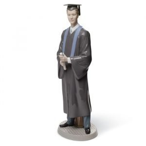 Lladro His Commencement