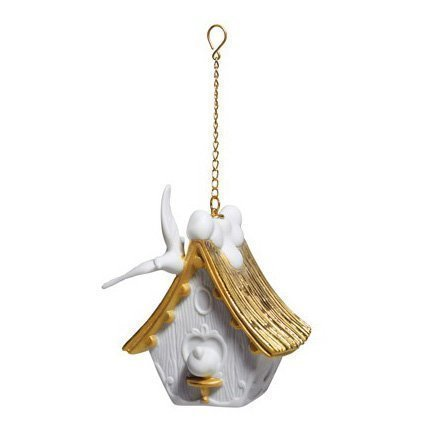 Lladro Home Sweet Home Re Deco