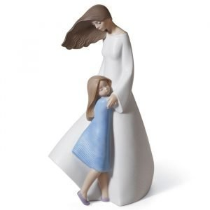 Lladro I Love You Mom