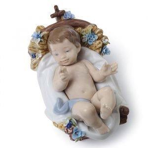 Lladro Infant Jesus