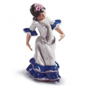 Lladro Juanita