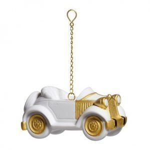 Lladro Little Roadster Re Deco