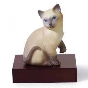 Lladro Lucky Cat