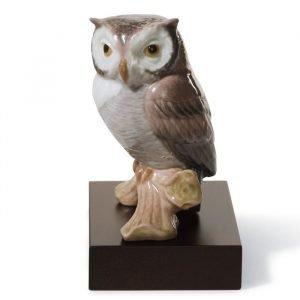 Lladro Lucky Owl