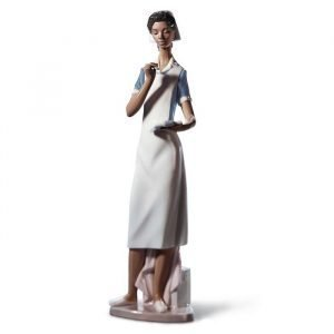 Lladro Making Rounds