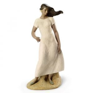 Lladro Mediterranean Breeze Earth