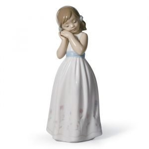 Lladro My Sweet Princess