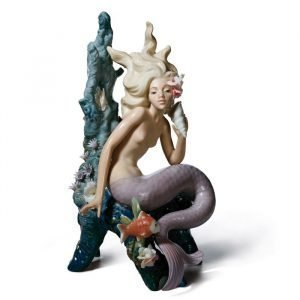 Lladro Ocean Beauty