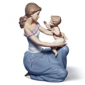Lladro One For You One For Me