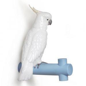 Lladro Parrot Hang Ii
