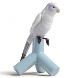 Lladro Parrot One