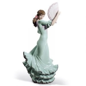 Lladro Passion And Soul