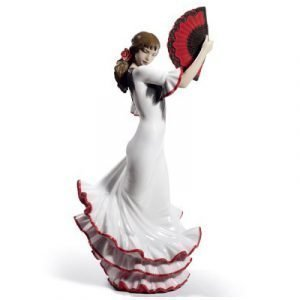 Lladro Passion And Soul 60th Anniversary