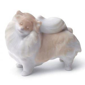 Lladro Pomeranian