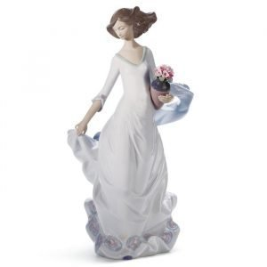 Lladro Reverie Moment
